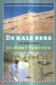 De kale berg - Lex Reurings, Willem Janssen Steenberg (ISBN 9789060052884)