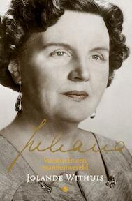 Juliana - Jolande Withuis (ISBN 9789023435235)