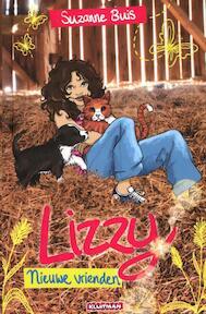 Lizzy Nieuwe vrienden - Suzanne Buis (ISBN 9789020621921)