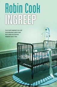 Ingreep - Robin Cook (ISBN 9789044983241)