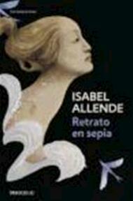 Retrato en sepia - Isabel Allende (ISBN 9788497592505)