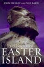 The Enigmas of Easter Island - John Flenley, Paul G. Bahn (ISBN 9780192803405)