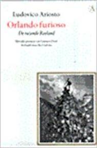 Orlando furioso - 2 delen in cassette - Ludovico Ariosto (ISBN 9789025302139)
