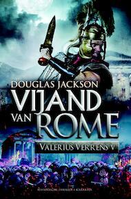 Vijand van Rome - Douglas Jackson (ISBN 9789045211091)