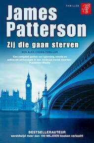 Zij die gaan sterven - James Patterson (ISBN 9789022989760)