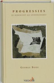 Progressies - George. Bode (ISBN 9789080692121)