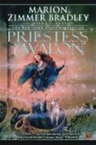 Priestess of Avalon - Marion Zimmer Bradley, Diana L. Paxson (ISBN 9780451458629)