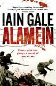 Alamein - Iain Gale (ISBN 9780007278688)