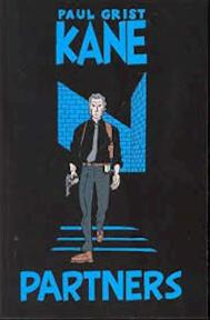 Kane partners - Paul Grist (ISBN 9781582407043)