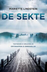 De sekte - Mariette Lindstein (ISBN 9789022334164)
