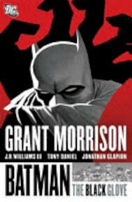 Batman - Grant Morrison, Guy Major (ISBN 9781401219093)