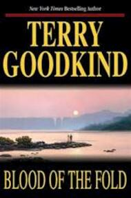 Sword of truth (03): blood of the fold - Goodkind T (ISBN 9780812551471)