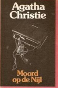 Moord op de Nijl - Agatha Christie (ISBN 9789021824055)