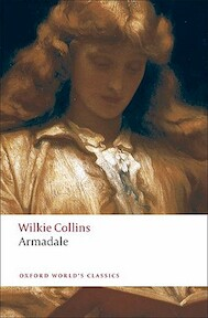 Armadale - Wilkie Collins (ISBN 9780199538157)