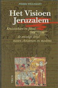 Het visioen Jeruzalem - Willemart (ISBN 9789051213294)