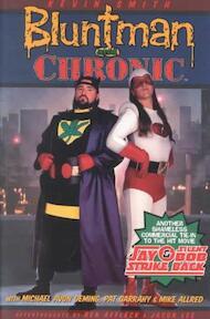 Bluntman and Chronic - Banky Edwards (ISBN 9781582402086)