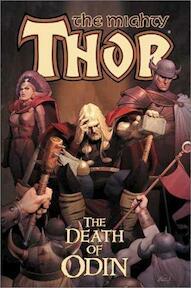 The Mighty Thor: The Death of Odin - Dan Jurgens, Stuart Immonen, Joe Bennett, Walter Taborda, Jim Starlin, Ariel Olivetti (ISBN 0785109250)