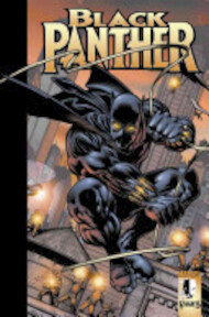 Black Pantcher: Enemy of the State - Christopher Priest (ISBN 9780785108290)