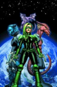 X-Men: S. W. O. R. D.: No Time to Breathr - Kieron Gillen, Steven Sanders (ISBN 9780785140764)