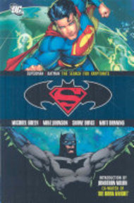 Superman, Batman: Torment (#37-42) - Jeph Loeb (ISBN 9781401219338)