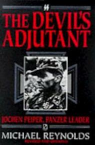 The Devil's Adjutant - Michael Reynolds (ISBN 9781873376416)