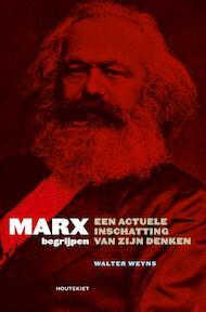 Marx begrijpen - Walter Weyns (ISBN 9789089246387)