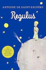 Regulus - Antoine de Saint-Exupery (ISBN 9780156014045)