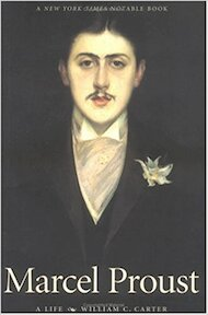 Marcel Proust - William C. Carter (ISBN 9780300094008)