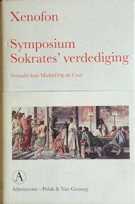 Symposium - Xenofon (Atheniensis), Michiel Op de Coul (ISBN 9789025360900)