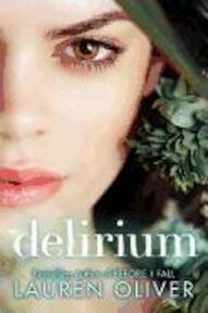 Delirium - Lauren Oliver (ISBN 9780061726835)