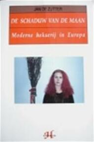 De schaduw van de maan - Jan de Zutter (ISBN 9789052402406)
