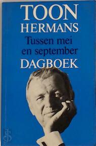 Dagboek - Toon Hermans (ISBN 9789026121159)