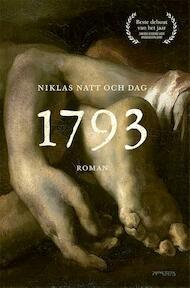 1793 - Niklas Natt och Dag (ISBN 9789044636819)