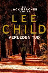 Verleden tijd - Lee Child (ISBN 9789024577194)