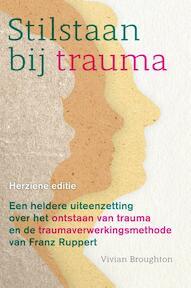 Stilstaan bij trauma - Vivian Broughton (ISBN 9789463160490)