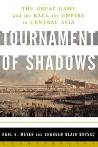 Tournament of Shadows - Sharleen Blair Karl Ernest; Brysac Meyer (ISBN 9780465045761)