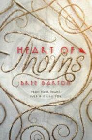 Heart of Thorns - Bree Barton (ISBN 9780062447685)