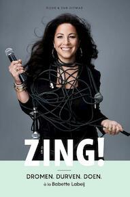 Ik zing - Babette Labeij (ISBN 9789038805023)