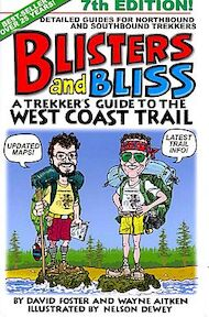 Blisters and Bliss - David Foster, Wayne Aitken (ISBN 9781927527924)