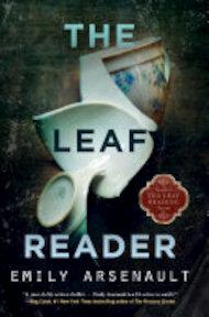 The Leaf Reader - Emily Arsenault (ISBN 9781616959074)