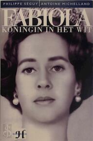 Fabiola - P. Seguy (ISBN 9789026109300)