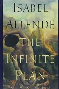 The Infinite Plan - Isabel Allende (ISBN 9780060170165)