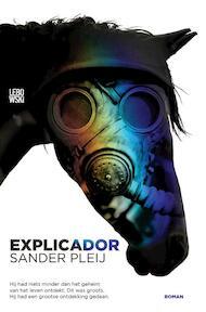 Explicador - Sander Pleij (ISBN 9789048842766)