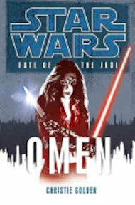 Omen - Christie Golden (ISBN 9780345509123)