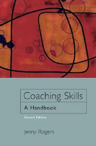Coaching Skills - J. Rogers (ISBN 9780335225521)