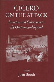 Cicero on the Attack - Joan Booth (ISBN 9781905125197)