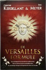 De Versailles Formule - Christine Kerdellant, Eric Meyer (ISBN 906112719X)