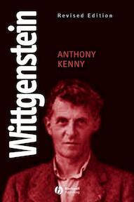 Wittgenstein - Anthony ,Sir Kenny (ISBN 9781405136556)