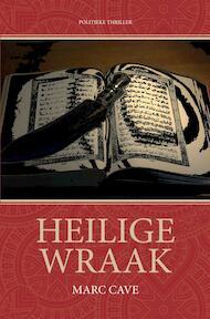 Heilige Wraak - Marc Cave (ISBN 9789402186802)