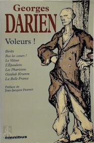Voleurs! - Georges Darien (ISBN 9782258038875)